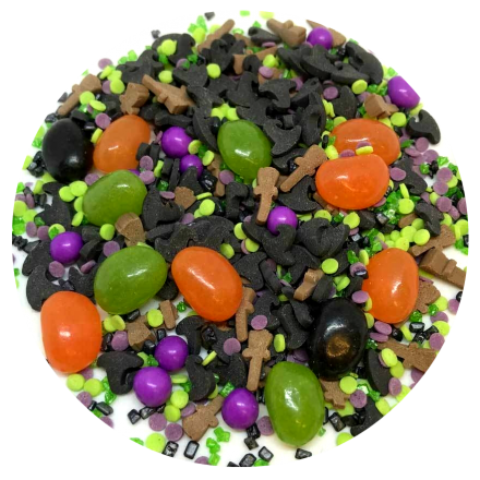 Witches Brew Mix 100g
