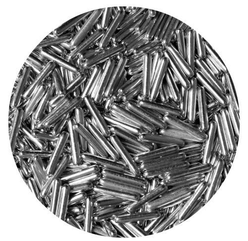 Metallic Rod Sprinkles   Sweet Success Products