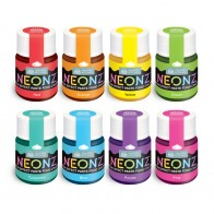Neonz Food Colouring