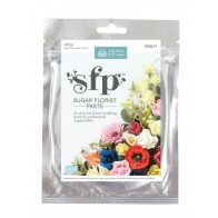 Squires Kitchen Flower Paste
