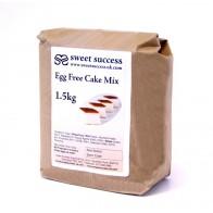 Egg Free Cake Mix