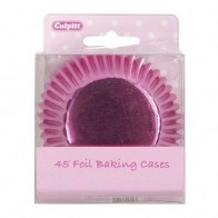 Foil Cases - Packs of 45