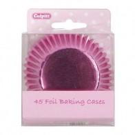 Foil Cases - Packs of 45