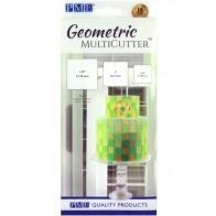 Geometric Cutters