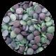 Blue Mix Confetti Sprinkles 100g