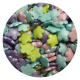 Glimmer Flowers (Pastel Mix)