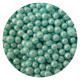 Turquoise Glimmer Micropearls 100g