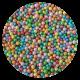Glimmer Rainbow Mix 100's & 1000's