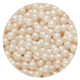 IVORY/PEARL DRAGEES 4MM
