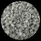 Silver Glimmer Mini Stars