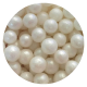 Mother of Pearl Glimmer Pearls 7mm