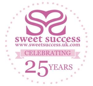 Sweet Success 25 Year Anniversary